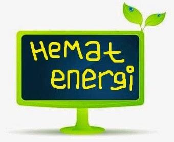 cara menghemat energi komputer