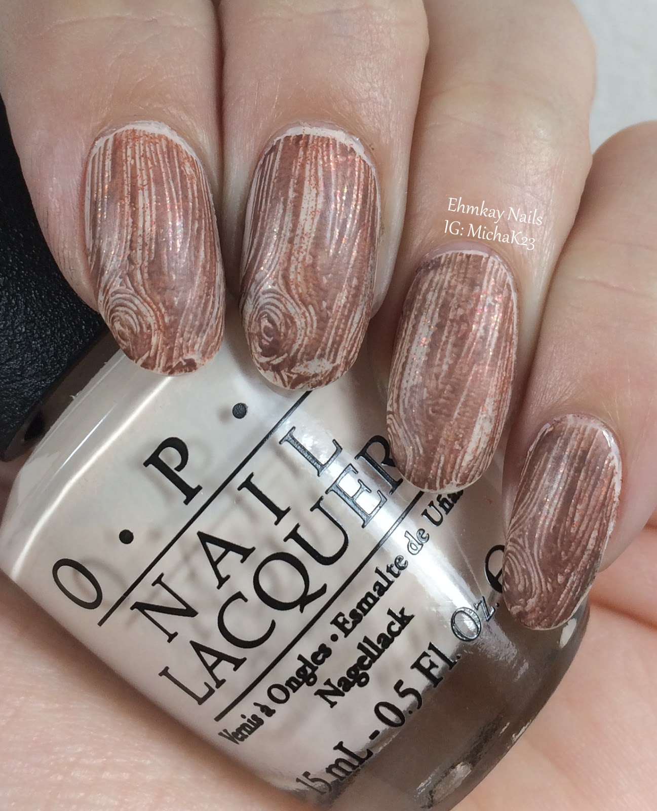 Ehmkay nails jord wood watches with wood grain stamping nail art jord wood watches ships free internationally this is always good news because expensive shipping always deters me from a purchase and now anyone around the prinsesfo Image collections