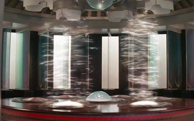 Teletransportar objetos em escala nanométrica Cliques Diversos