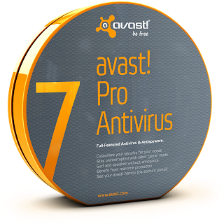 Free Download Avast Free Antivirus latest version 7.0.1474 Full Key/Serial Key