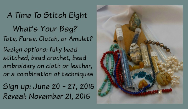 A Time To Stitch 8 em 2015-11-21