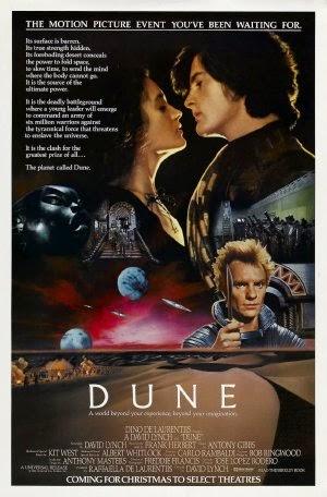 Xứ Cát - Dune (1984) Vietsub