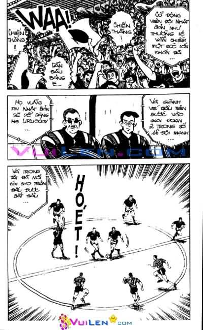 Jindodinho - Đường Dẫn Đến Khung Thành III Tập 65 page 93 Congtruyen24h