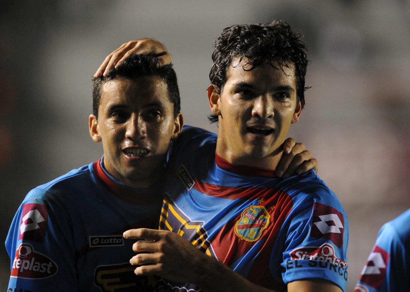 2012 Fechas Clausura 2012 Resumen Fecha