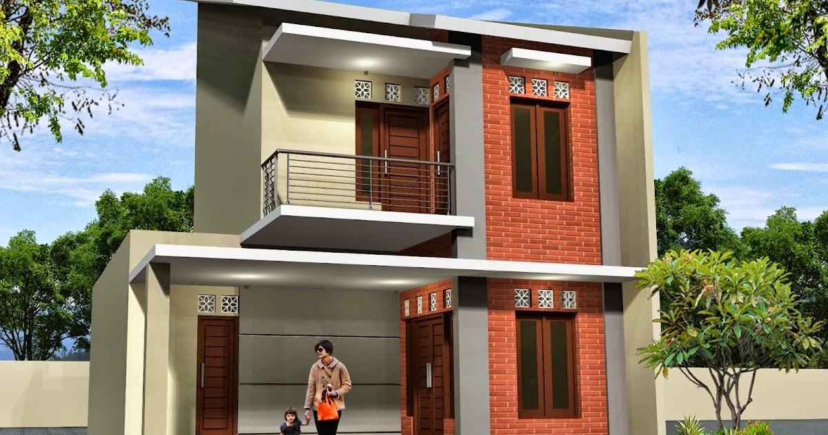 desain balkon dengan gaya minimalis dan elegan rumah