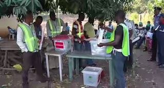 Plot To Cover Up Underage Voting In Kano State Looms