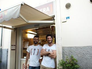 la sorbettiera gelato firenze italia ジェラート フィレンツェ イタリア ラ ソルベッティエラ カトラーメ