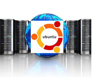 cara menggunakan ubuntu server