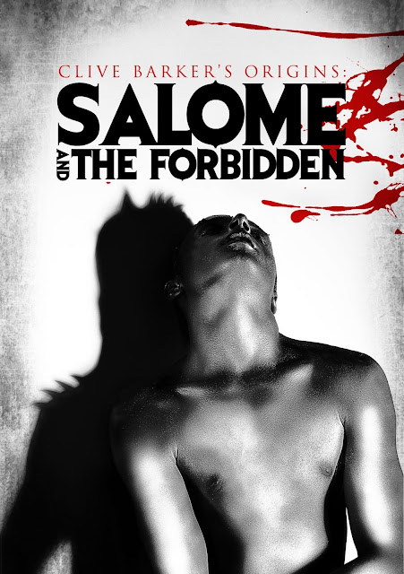 Clive Barker's Origins: Salome and The Forbidden - DVD Review - MVD Entertainment Group