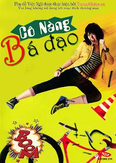 Co Nang Ba Dao