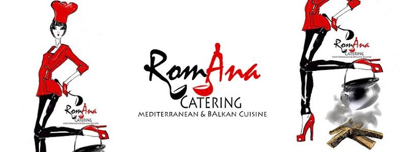 RomAna Catering