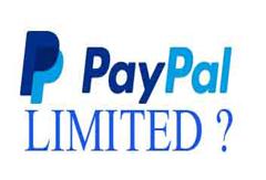 Cara Mendaftar Paypal & Mengatasi Limit Paypal Paling Lengkap 2015