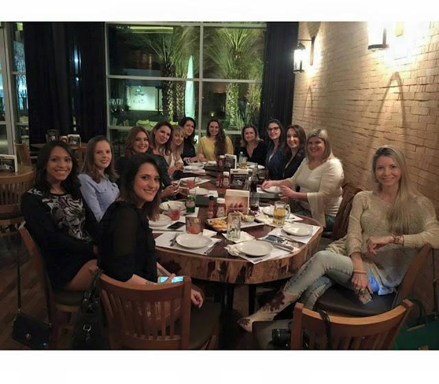 happy hour madero, restaurante madero, madero ribeirão shopping, blog camila andrade, blog de moda em ribeirão preto, blogueiras de ribeirão preto, conceito comunicação, fashion blogger em ribeirão preto