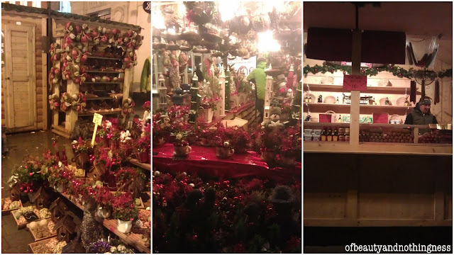 Manchester Christmas Markets & OOTE
