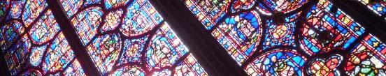 Viaje a París - Día 4: Torre Montparnasse, Panteón, Sainte Chapelle, Paseo por el Sena, Sacre Coeur, Moulin Rouge