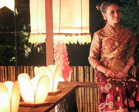 Lao Costumes & Festival