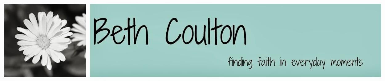 Beth Coulton