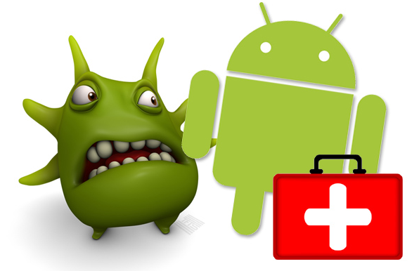 Virus android dan cara mengatasinya