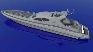 Vacilla il record Venezia-Montecarlo – pronta una F1 del mare