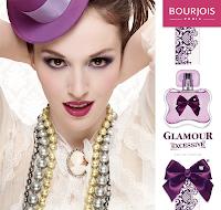 Perfumes GLAMOUR de BOURJOIS
