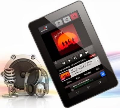 Advan Vandroid E3A, Tablet Harga Rp1.3 Juta Spesifikasi 3G dan TV