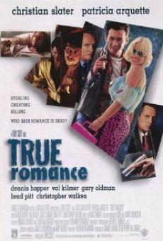 Lãng Mạn Và Tội Ác - True Romance
