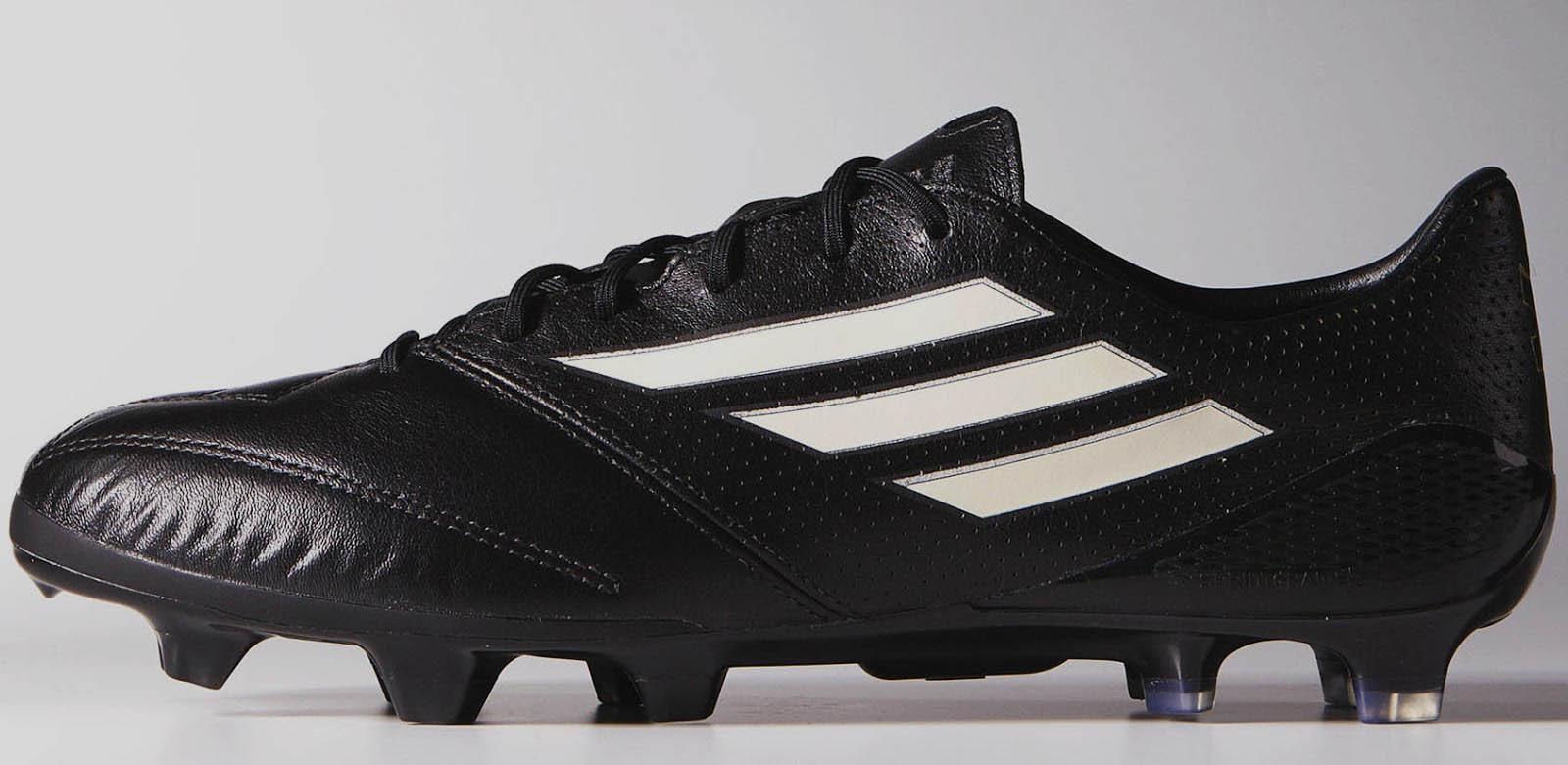 podolski debuts k leather adidas f50 adizero boots footy. Black Bedroom Furniture Sets. Home Design Ideas