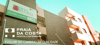 Hospital e Maternidade Praia da Costa