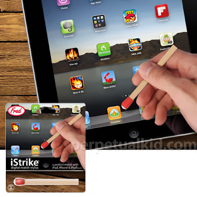 Clever and Innovative Stylus Designs (15) 5