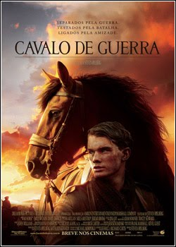 Download Filme Cavalo de Guerra