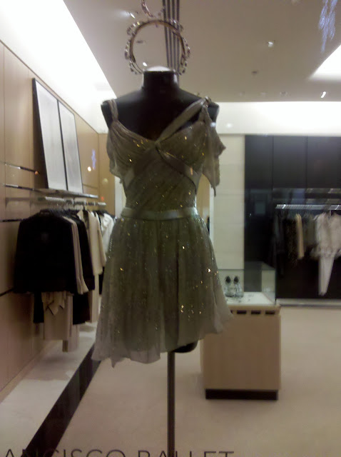 silver+dress