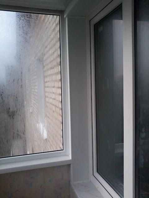 Отделка балкона остекление фото примеры