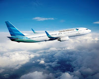 Tiket Murah Garuda Airways