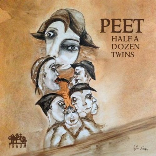 Peet baixarcdsdemusicas.net Peet   Half A Dozen Twins