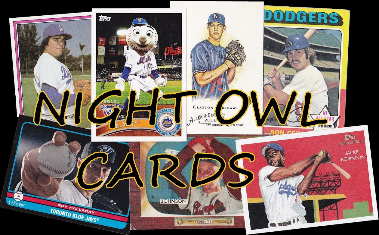 Night Owl Cards