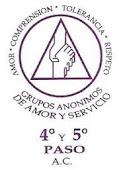 AMOR Y SERVICIO