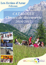Catalogue classes de découverte 2016/2017 à télécharger