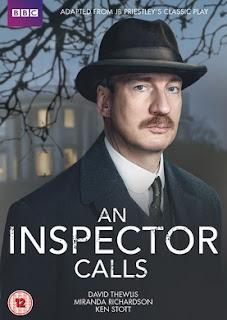 An Inspector Calls Legendado