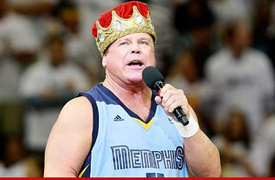 Jerry Lawler is recovered after massive heart attack