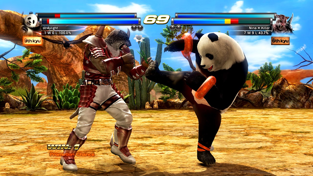2 player fighting games on pc
