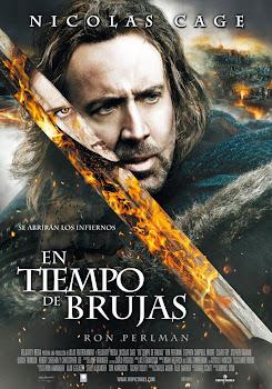 Temporada de Cacería de Brujas [Season of the Witch] [2011] Subtitulos Español