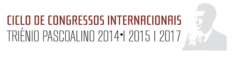Triénio Pascoalino   2014 | 2015 | 2017