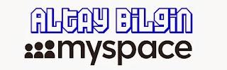 Altay Bilgin Myspace Hesabı