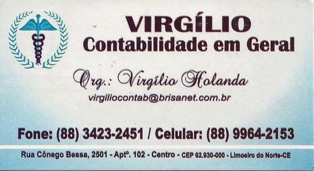 Virgílio Contabilidade