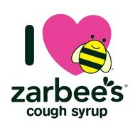 I love Zarbee's