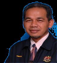 Pengetua SMK Tanjong Sepat