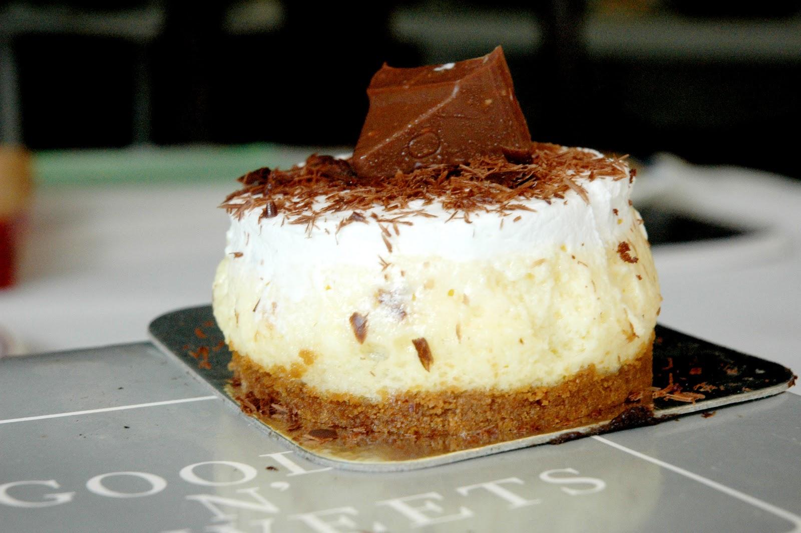Moist Ube Cake