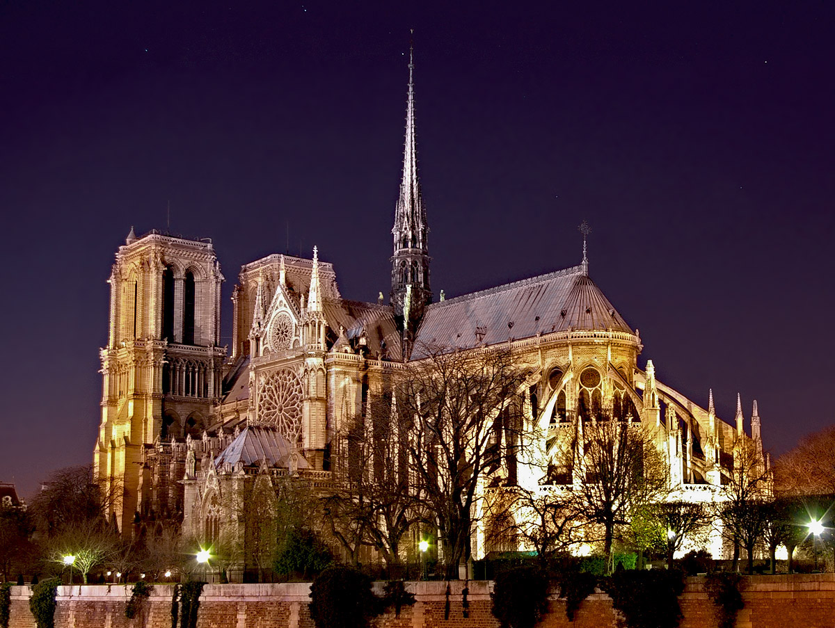 notre dame paris - photo #14