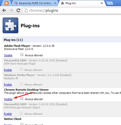 Cara Simpel Mempercepat Performa Google Chrome