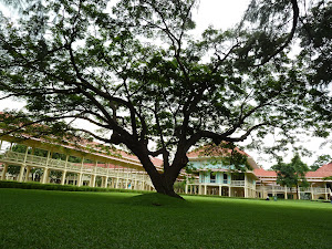 King Rama IV summer resort,Cha Am